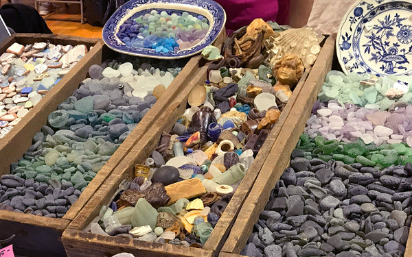Northeast Sea Glass Expo
