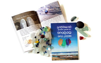 Pocket Guide to Seaham Sea Glass