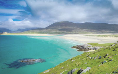 Weekend in the Western Isles