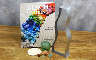 Beachcombing wins Silver in the Summit Creative Awards