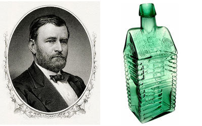 Tales of Whiskey and Ulysses S. Grant