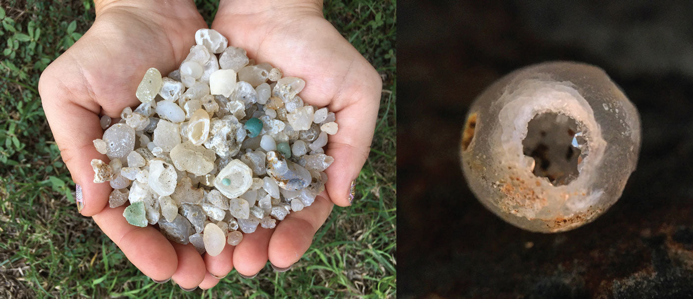 quartz from hawaii @mauibelle