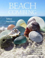 Beach Combing Magazine January February 2019