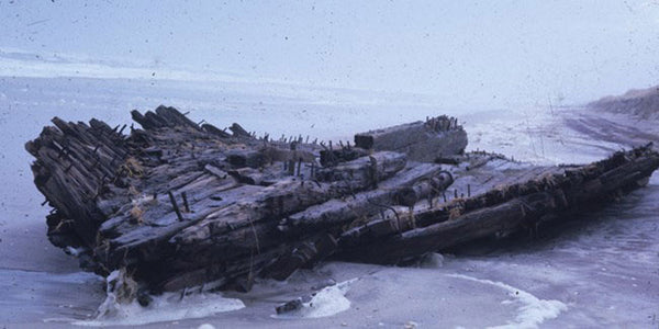 canadian ship wreck
