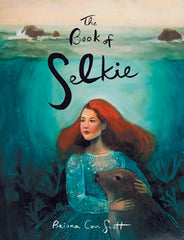 book about mermaids