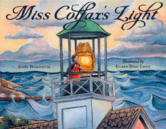 woman lighthouse keeper story