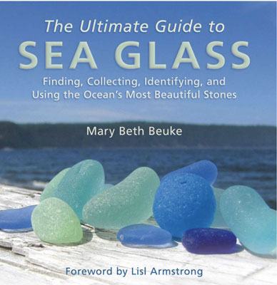 west coast ultimate guide to sea glass