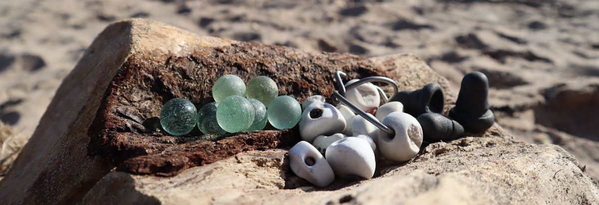 codd marbles vulcanite and ceramic stoppers