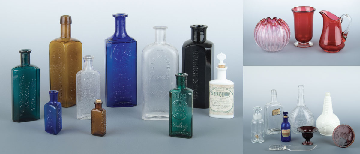 wheaton antique glass products