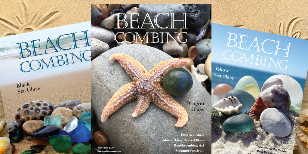 Beachcombing Magazine Subscription