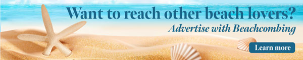 Advertise with Beachcombing
