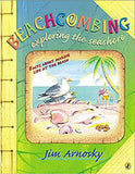 beachcombing kids book
