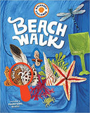 backpack explorer beach walk kids beachcomber book