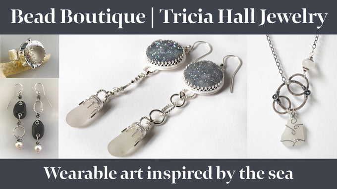 Bead Boutique Tricia Hall Jewelry