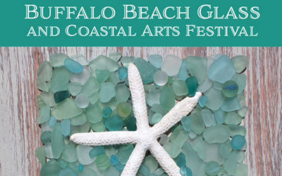 Great Lakes Beach Glass Festival Buffalo