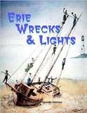 erie wrecks and lights