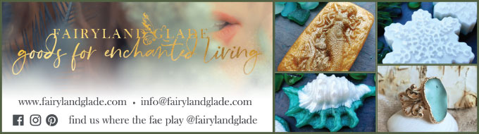 goods for enchanted living