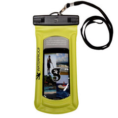 beach floating phone bag
