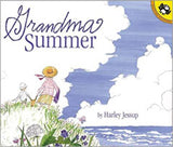 kids beach book grandma