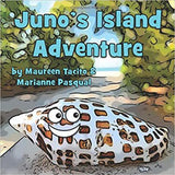 sanibel adventure for kids book