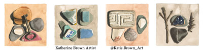 Katie Brown Artist