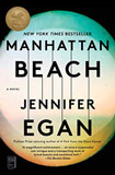 Manhattan Beach book