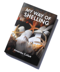 my way of shelling book