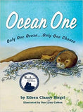 children ocean conservation book