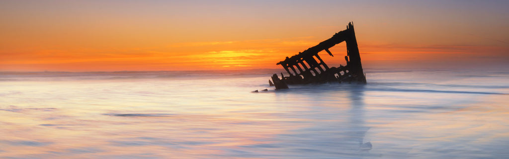 peter iredale ship wreck oregon