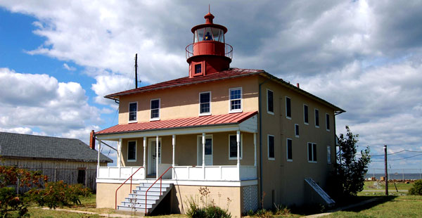 haunted lighthouse maryland