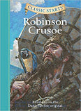 robinson crusoe book for kids