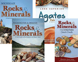 rocks and minerals guides