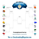 Sea Glass Championship 2019 Bracket