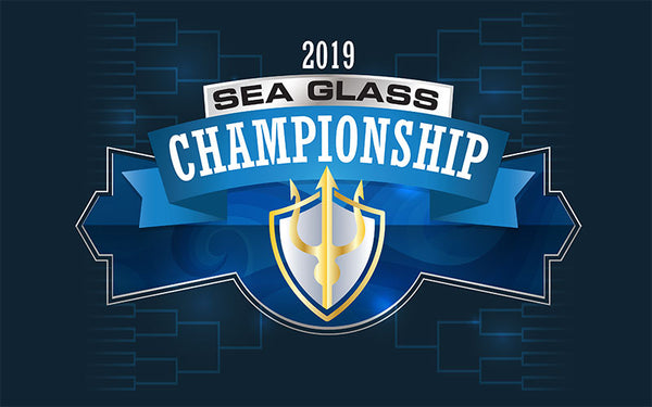 2019 Sea Glass Color Champion