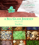 a sea glass journey ebb and flow