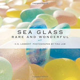 sea glass rare and wonderful