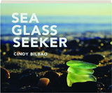 sea glass seeker