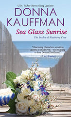 Sea Glass Sunrise book