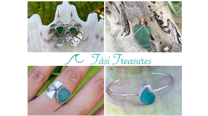 Tasi Treasures Jewelry
