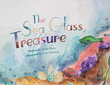 the sea glass treasure fishing float book