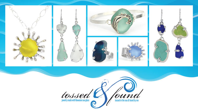 tossed and found jewelry ingrid lynch