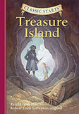 children's version of treasure island book