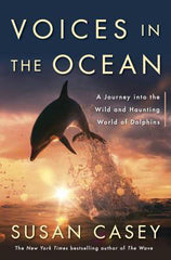 Voices in the Ocean book