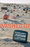 washed up flotsam and jetsam