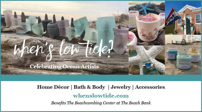 ocean inspired products