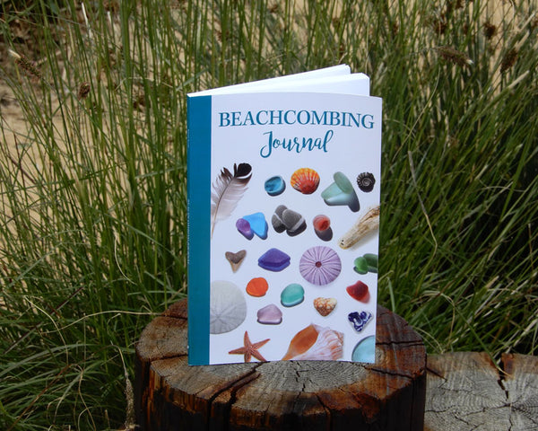 Beachcombing Journal