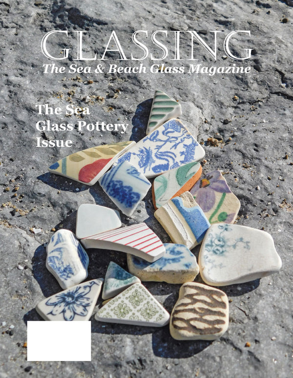Glassing July/August 2018 Issue