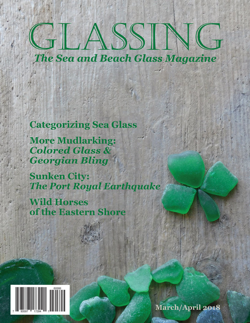 Glassing March/April 2018 Issue