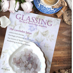 Glassing January/February 2018 Issue