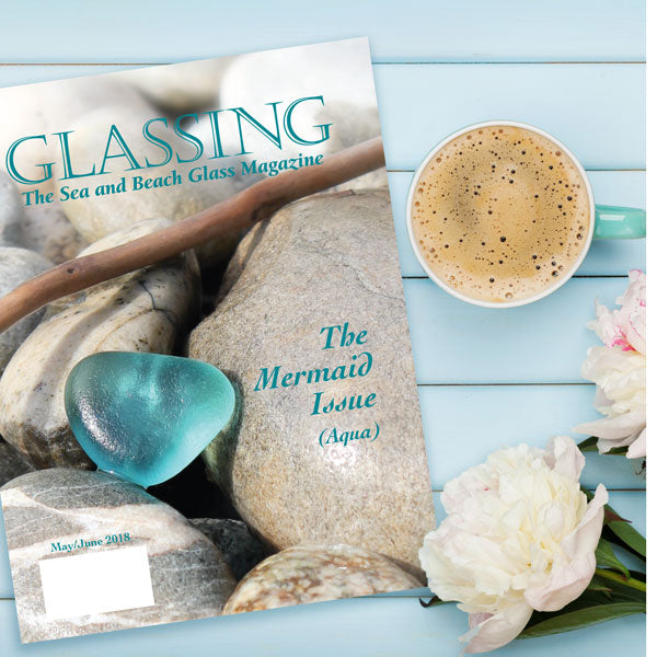 Glassing Magazine May/June 2018 Issue